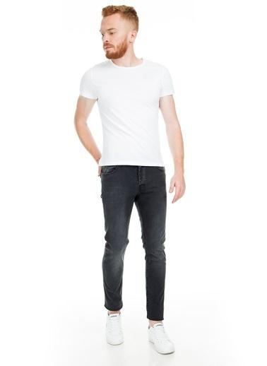Buratti Jean Pantolon Siyah